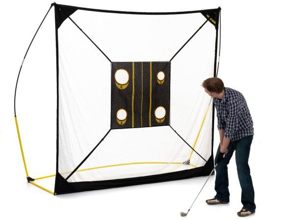 Golf Trainer Golfset zum mobilen Golf spielen, B213, H213 cm