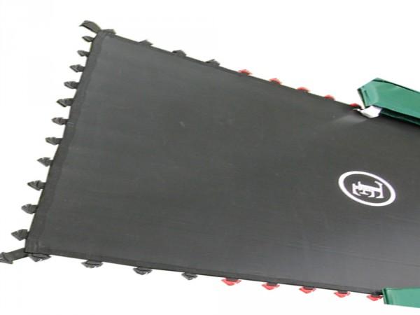 Ersatz-Sprungtuch für Trampolin TEPL23, 300 x 230 cm