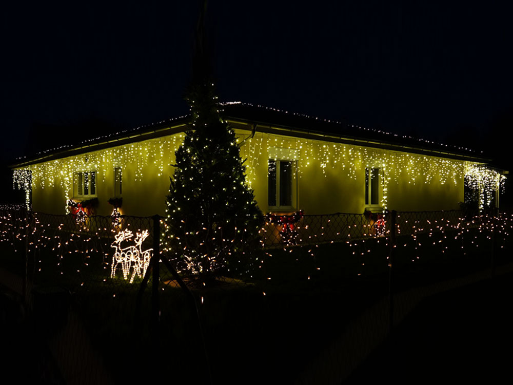 Blog Weihnachtslichter System LED Profi Bilder Von Kunden