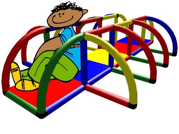 MoveAndStic für behinderte Menschen. Design MSNS04