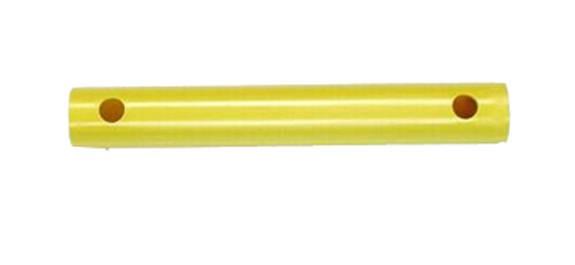 MoveAndStic Rohr, 35 cm, gelb
