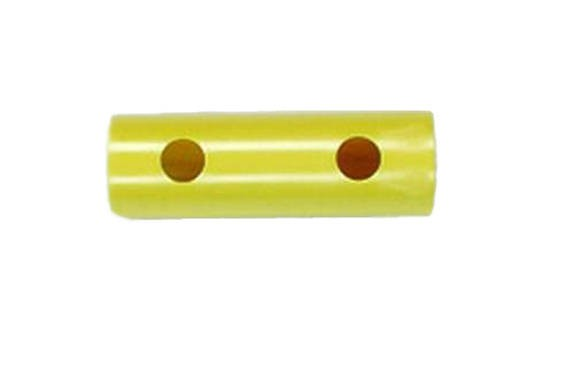 MoveAndStic Rohr, 15 cm, gelb