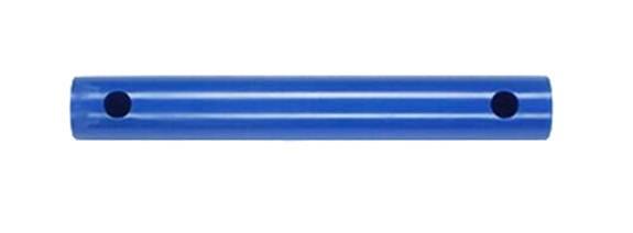 MoveAndStic Rohr, 35 cm, blau
