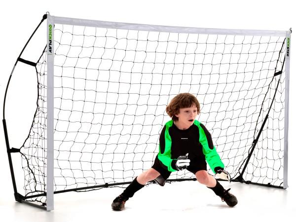 Fussballgoal Kickster Academy Junior, L244, H152, T80 cm