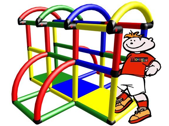 MoveAndStic für behinderte Mensche.n Design MSNS02