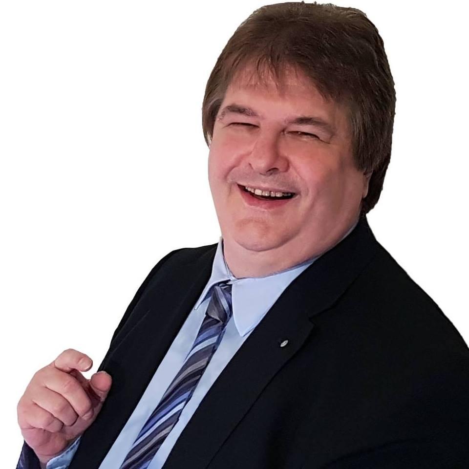 Eugen R. Brunnschweiler Inhaber APESA AG