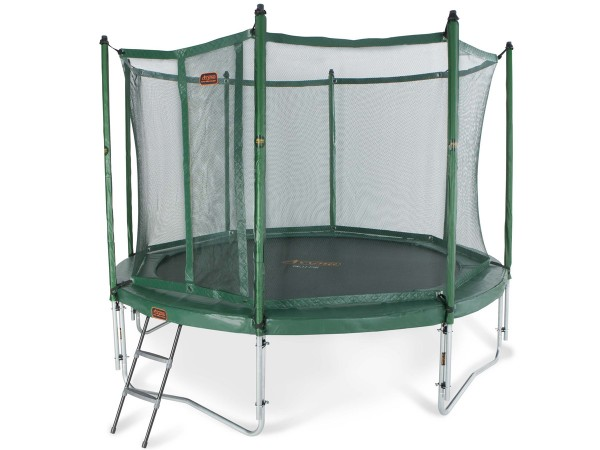 Trampolin Powerset Super-King Ø 427 cm