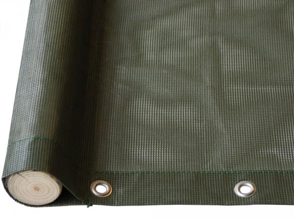 Holzrolle Ø 6 cm, bis 249 cm. Holz wird auf Mass zugeschnitten