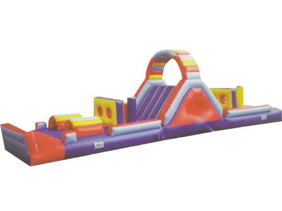 Optionen bei Danske Inflatables