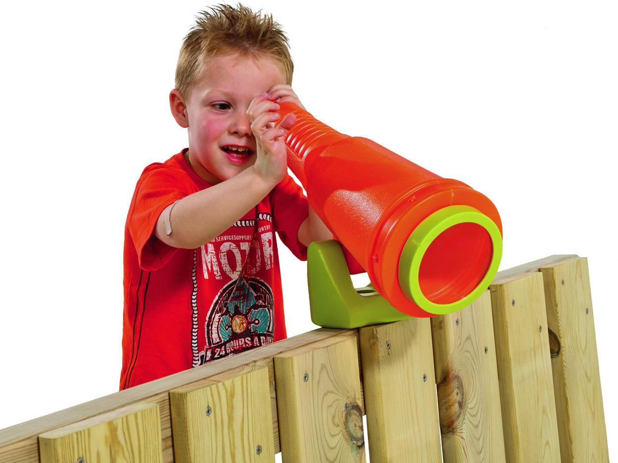 Zubehör, das den Kindern Spass macht