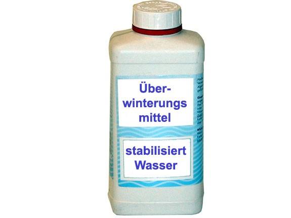 Überwinterungsmittel 1 Liter