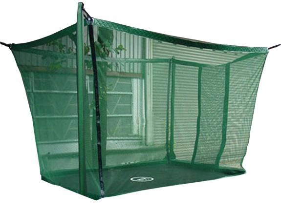 Ersatz-Schutznetz für Funring TEPL23SN, 300 x 230 cm