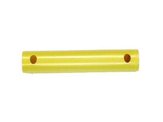 MoveAndStic Rohr, 25 cm gelb