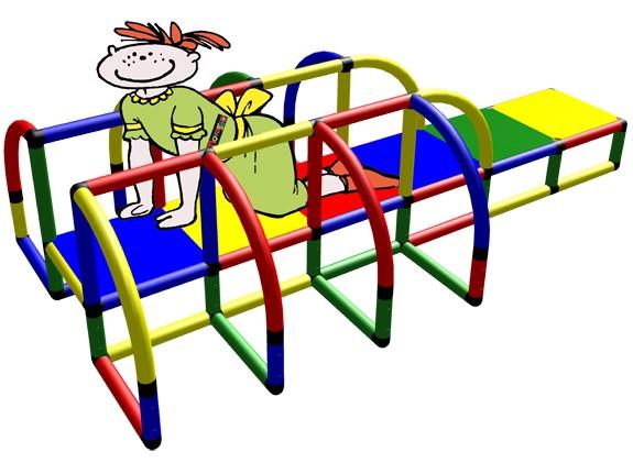 MoveAndStic für behinderte Menschen. Design MSNS03