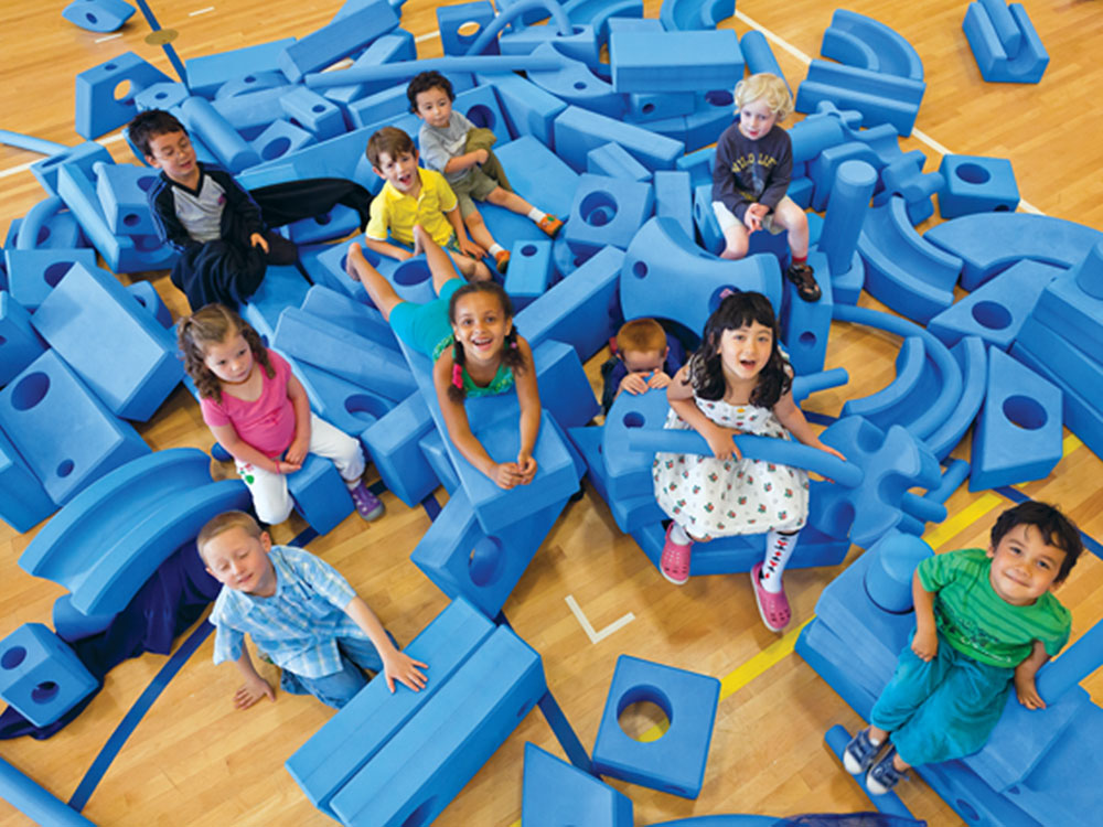 Blog-Thema: Imagination Playground