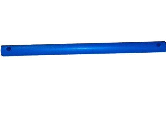 MoveAndStic Rohr, 75 cm, blau