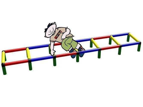 MoveAndStic für behinderte Menschen. Design MSNS01