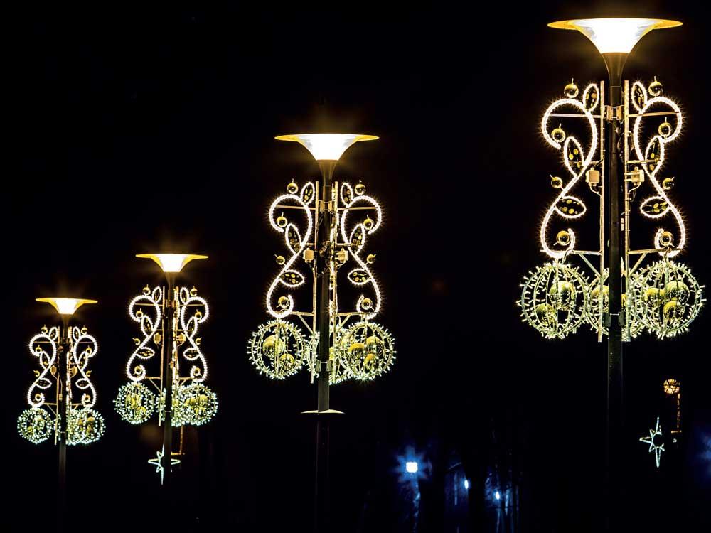 Hersteller von Kandelaberlichter