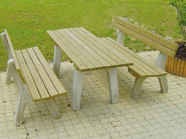 Tisch Stadtpark