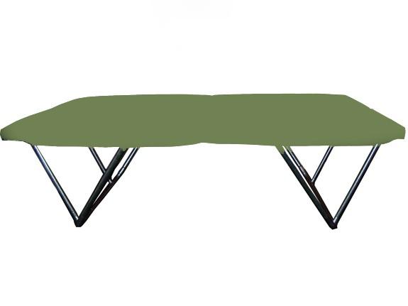 Abdeckung für Trampolin 300 x 230 cm