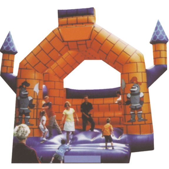 Sicherheit von Inflatables