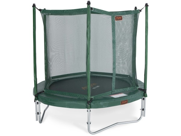 Trampolin Powerset Super-Jump Ø 244 cm