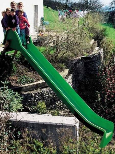 Anbaurutschbahn, Hangrutsche 400 cm