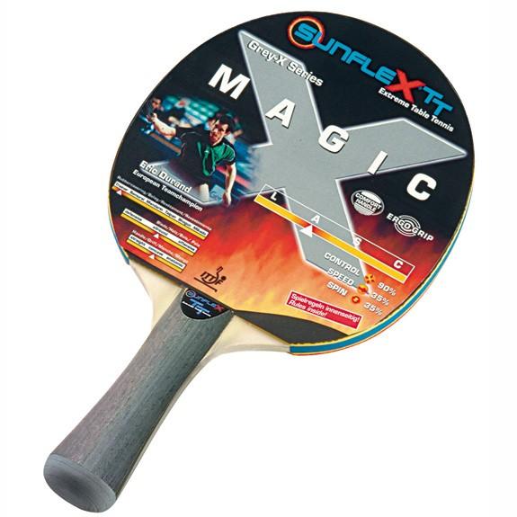 Tischtennis-Schläger Magic
