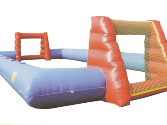 Nähte der Danske Inflatables