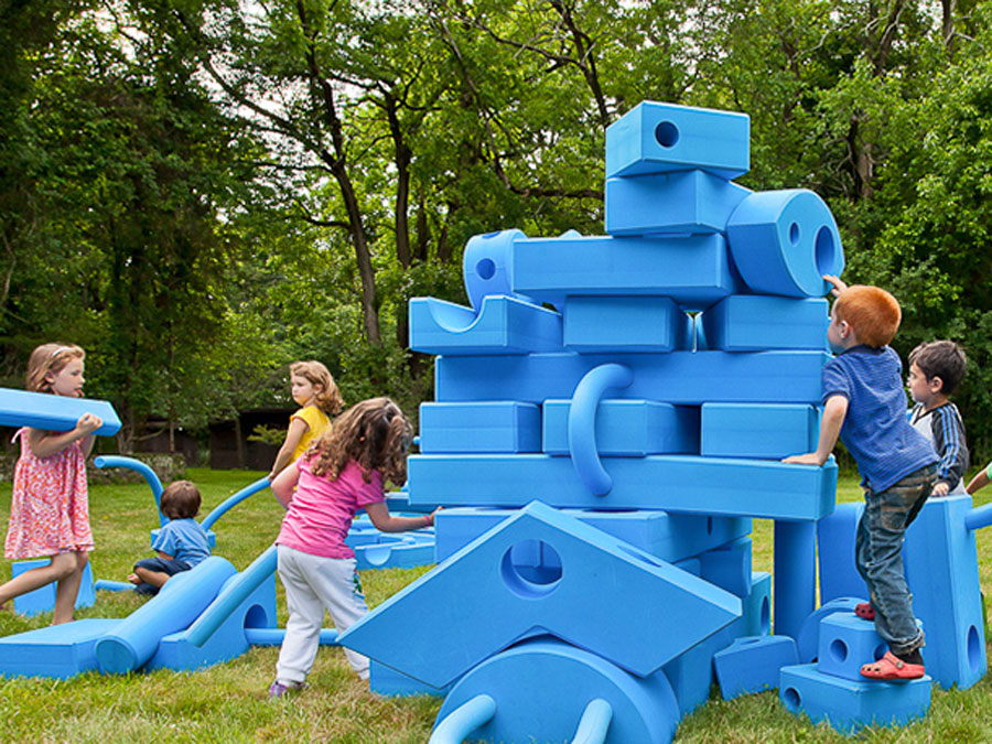 Was ist Iimagination Playground?