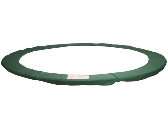Federnabdeckung für Trampolin TEPL12, Ø 366cm