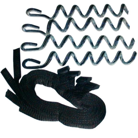 Ersatzteile für Trampoline