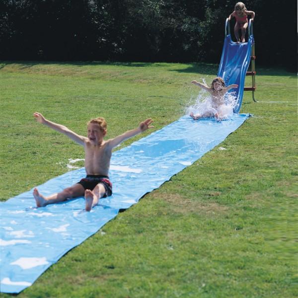 Wasserrutsche, Aquaslide 10 m