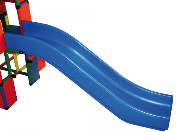 MoveAndStic Multirutschbahn 220 cm, blau