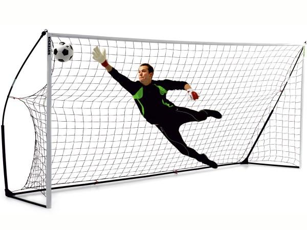 Fussballgoal Kickster Academy gross L366, H182, T100 cm