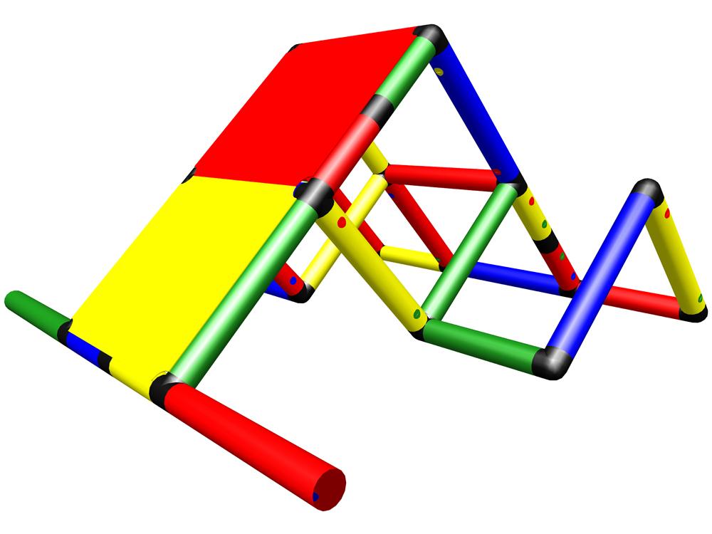 2. Phase Sie bauen mit dem Basic Ihre ersten Strukturen