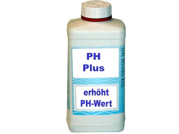 PH-Plus zur Erhöung des PH-Wertes