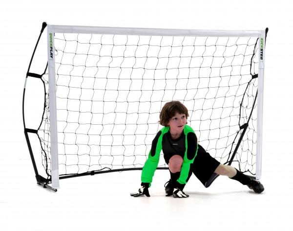 Fussballgoal Kickster Academy klein, L182, H121, T70